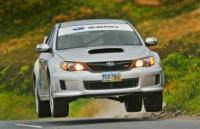 Subaru Smashes Isle of Man Lap Record With Standard WRX STI