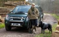 TV COUNTRY CHEF MIKE ROBINSON BECOMES ISUZU BRAND AMBASSADOR