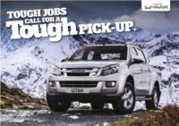 ISUZU BREAKS RECORDS AGAIN IN 2014