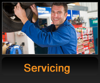 S and S Services servicing