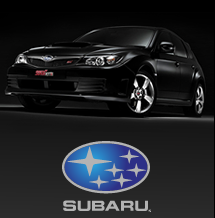 New Subaru cars