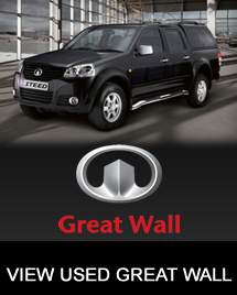 Great Wall Used Cars